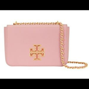 Tory Burch 55444/0419 Pink Magnolia/Rolled Gold